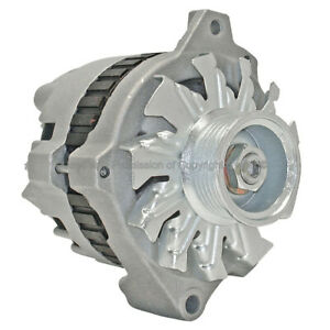 Alternator-Quality-Built-8137603-Reman