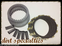 Clutch Kit With Heavy Duty Springs Honda Trx400ex Trx 400ex 400x Atv 1999–2013