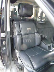 I-Semi-passend-fuer-Hyundai-iLoad-2014-Van-Sitzbezug-YS-01-Rossini-schwarz