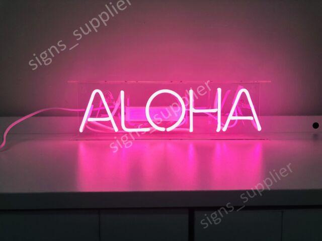 """New Fried Egg  Bar Light Lamp Artwork Handmade Acrylic Neon Sign 14/"""""""