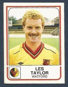 Taylor Les