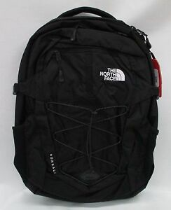 5ef839d0e THE NORTH FACE Borealis Backpack 28 Liters TNF Black