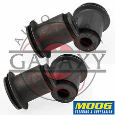 Moog New Front Upper Control Arm Bushings Pair For Town Car Crown Vic