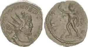 Antoninian 269-271 Antiguo/Romanos Época Imperial / Victorinus (47337)
