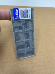 FF WOMT 09T320T IC928 ISCAR *** 10 INSERTS *** FACTORY PACK ***