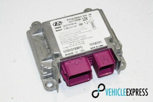 Hyundai Santa Fe Kontrolle Modul Einheit 95910-2B180