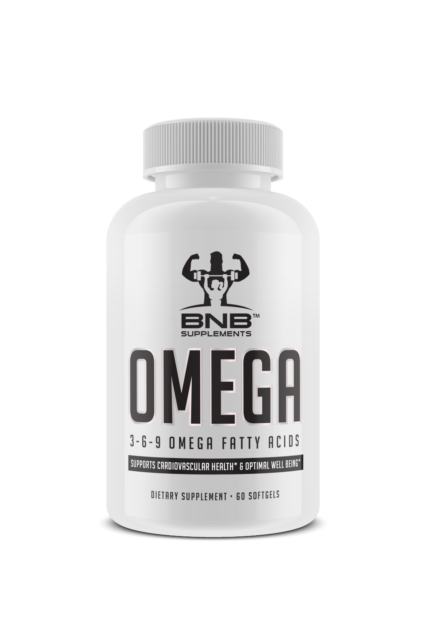 Bnb Supplements Omega 3 6 9 Fish Oil 60 Softgels Epa Dha Weight Loss For Sale Online
