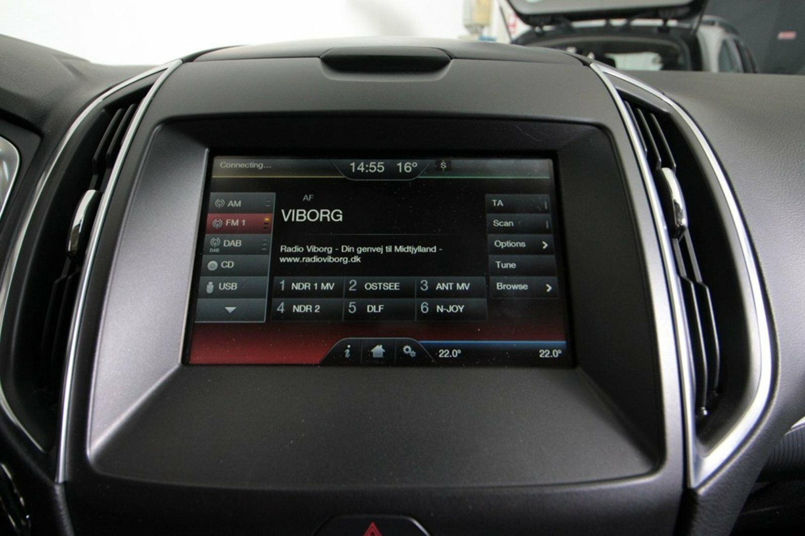 Ford S-MAX TDCi 210 Titanium aut.