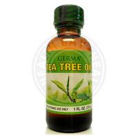 Tea Tree Oil Massage Bath Aromatherapy Aceite De Arbol De Te Masajes 100% Pure