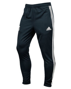 Details about Adidas Real Madrid Training Pants (CW8648) Soccer Football Running Jogger Pants