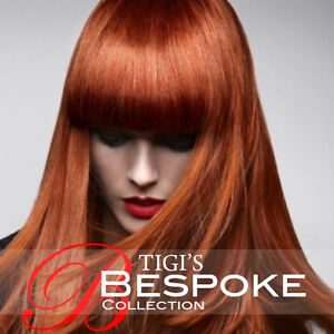Details about TIGI\u0027s Bespoke Collection Method of Hair Cut Cutting 2 DVD  Styling Tools