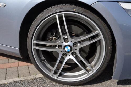BMW 1er FELGEN SCHUTZ /& Styling Felgenreparatur F20 21 E81 82 87 88 Coupe Cabrio