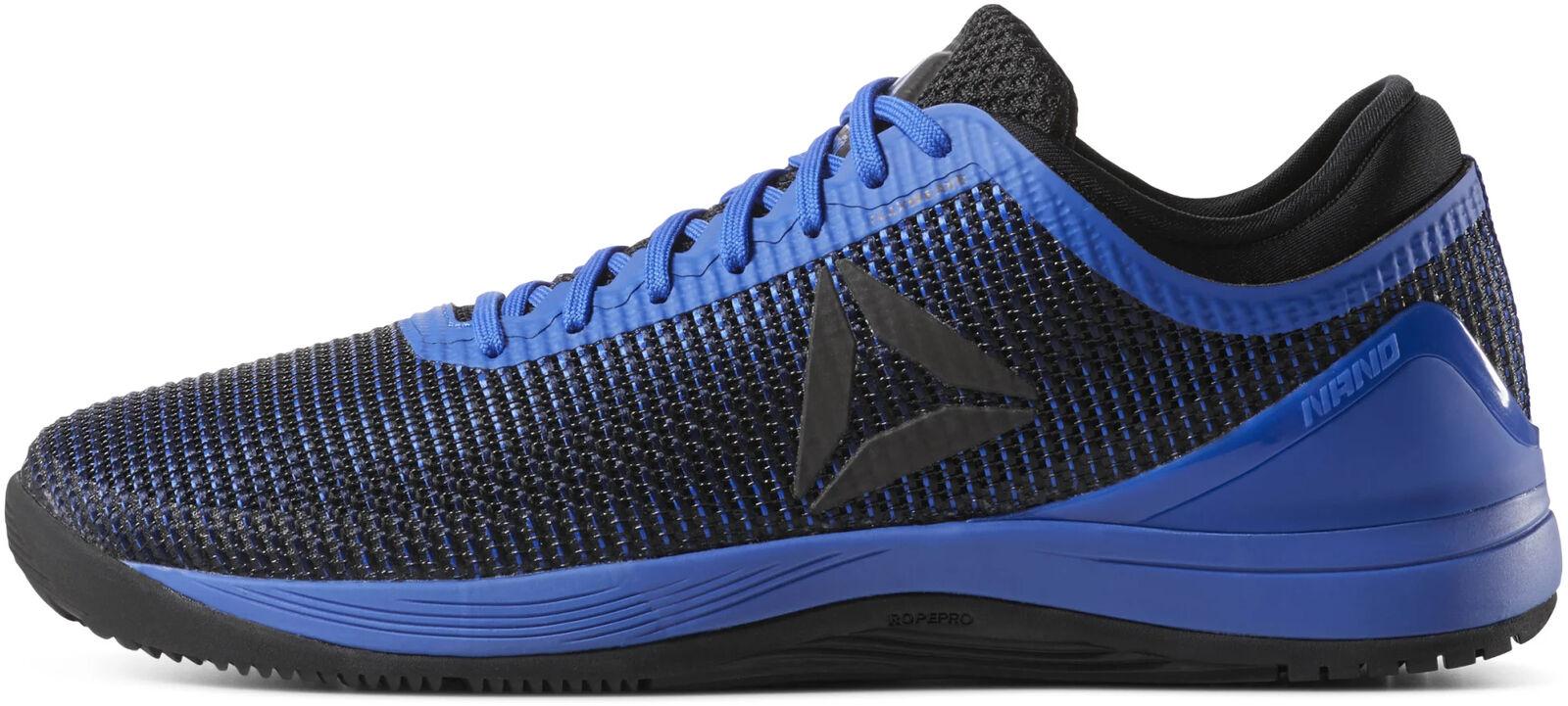Reebok Crossfit Nano 8 Flexweave Mens Training shoes - bluee