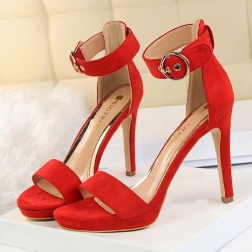 Cw716 Sandali Stiletto 11 Rosso Alti Simil Cm Eleganti Pelle Donna Incrocio qF6wUn1Fvg