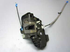 Ford-Mondeo-IV-4-Soda-BA7-07-10-Door-Lock-Left-Front-8M2AR21813CA