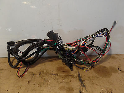 Wiring Harness Sears Craftsman Lawn Tractor Ebay