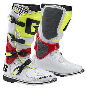 Gaerne Motorcycle Boots Uk