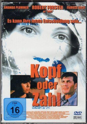 1 von 1 - DVD/ Kopf oder Zahl - Es kann ihre Entscheidung sein !! NEUWARE !!
