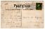 VTG-Postcard-1912-University-of-Nebraska-Lincoln-Nebraska-Library-Art-Bldg-J20 thumbnail 2