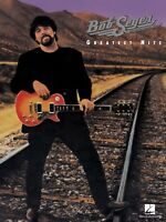 Bob Seger Greatest Hits Sheet Music Piano Vocal Guitar Songbook 000306508