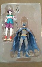 "DC Direct The Killing Joke Batman & Joker 6"" Action Figures"
