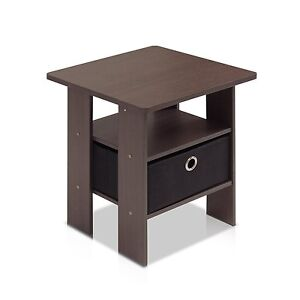 small side tables for living room small end table accent side sofa stand home office living 24110