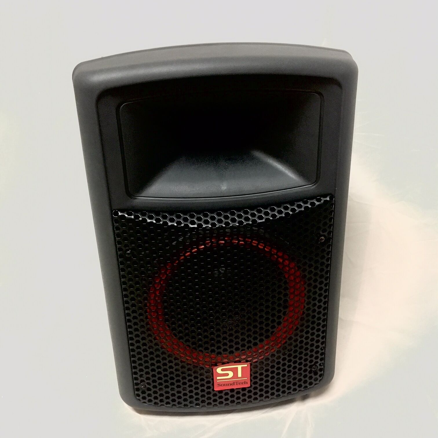 Soundtech ST10RX 2-forma pasiva 8 Ohms Parlantes PA 10 10 10  300W 150W RMS de programa  promociones de equipo