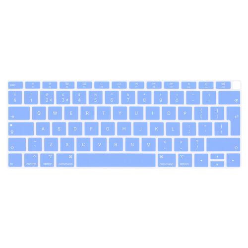 EU UK Version For 2018 New Macbook Air A1932 13.3 Keyboard Cover Protector skin
