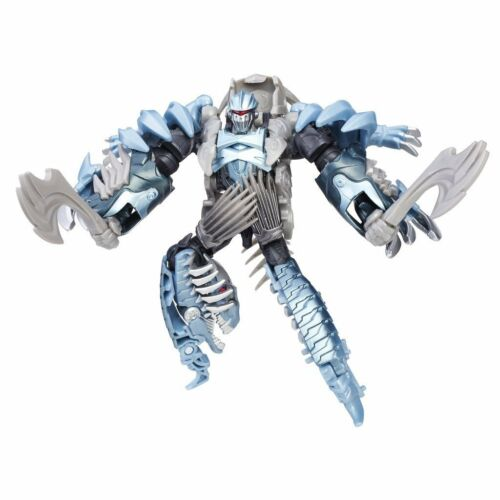 Voyager #17 Transformers-The Last Knight-Premier Edition-Aussuchen Deluxe