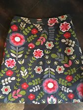 BODEN SKIRT IN SIZE 16 L, FULLY LINED. EXCELLENT CONDITION