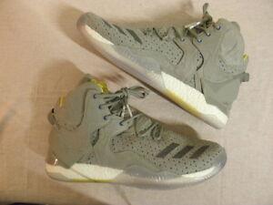 199953e1f652 Adidas SNS Sneakers N Stuff D Derrick Rose DRose 7 VII Boost ...