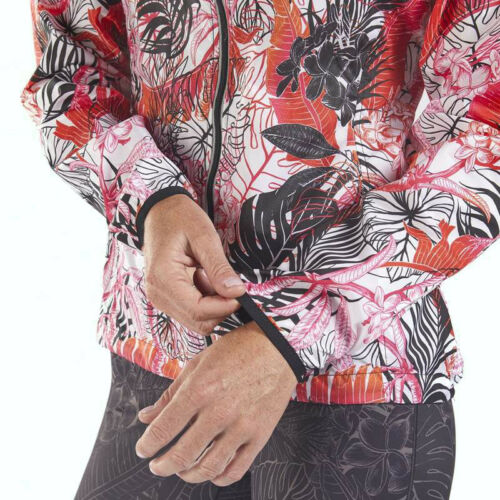 Zoot W LTD Run Jacket - ALI'I NEU & OVP 390