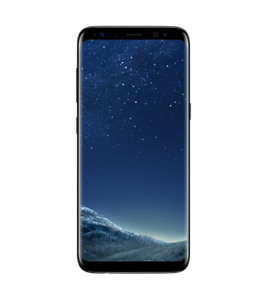 Samsung-Galaxy-S8-64GB-Midnight-Black-UNLOCKED-039-Good-039-with-Warranty-from-Us