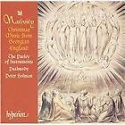 Nativity: Christmas Music from Georgian England (2003)
