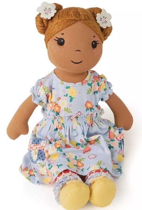 Matilda Jane Olivia Muñeca en Pizarra Doodle vestido vendido acogedor pueblo 18  Girl