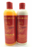 Creme Of Nature Moroccan Argan Oil Shampoo & Conditioner 354ml