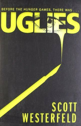 1 of 1 - Uglies (Uglies Trilogy) by Westerfeld, Scott 0857079131 The Cheap Fast Free Post