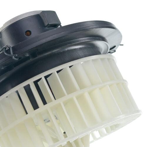HVAC Blower Heater Motor for 96-02 Freightliner Century Class Columbia 85103394