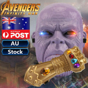 The-Avengers-Thanos-Infinity-Gauntlet-Glove-LED-Mask-Cosplay-Props-Kids-Toys-AU