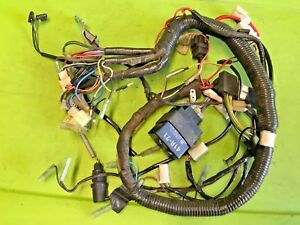 s-l300 Yamaha Wire Harness on pontiac wire harness, chrysler wire harness, mercruiser wire harness, toyota wire harness, kawasaki wire harness, chevrolet wire harness, gmc wire harness, daihatsu wire harness, johnson wire harness, fisher wire harness, crown wire harness, nissan wire harness, sony wire harness, ford wire harness, daewoo wire harness, porsche wire harness, mercury wire harness, gibson wire harness, evinrude wire harness, jvc wire harness,