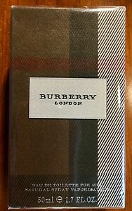 About Vaporisateur Fl London 1 Natural Eau For Details Burberry new Toilette Spray Men 7 oz De dxBorCeW