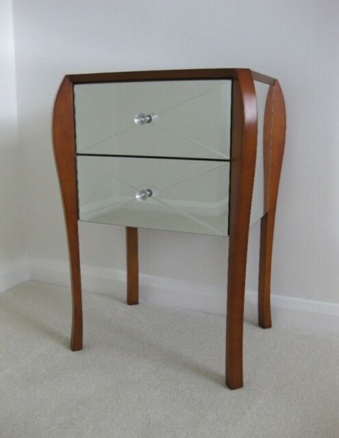 Laura Ashley Charleston 2 Drawer Side