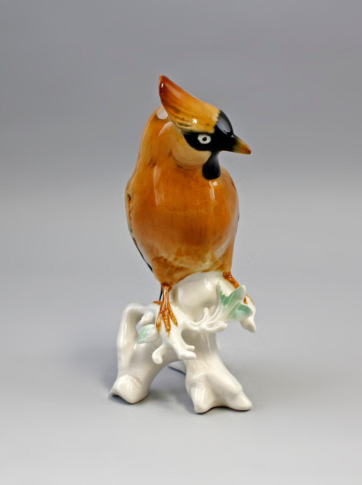 Oiseau porcelaine h20, personnage Soie Queue ENS h20, porcelaine 5 cm 9941454 93cb93