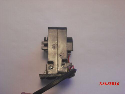 Nordictrack Proform Epic FREEMOTION résistance tension moteur 193223