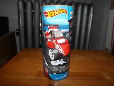 MEGA BLOKS, HOT WHEELS, T-BLAST, #CNF39, NEW IN CONTAINER, 2015