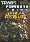 Transformers Prime: Volume 1: Beast Hunters by Marsha Griffin, Steven Melching (Paperback, 2013)