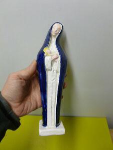 Vierge Signee Ceramique Francois Vannes ! Yymvh9nx-10044312-528613661