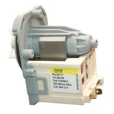 ZANUSSI ELECTROLUX AEG WASHING MACHINE DRAIN PUMP Askoll M113 292252 25W A5055