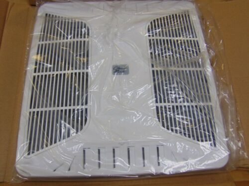 Coleman Mach Air Conditioner Deluxe Chillgrille Ceiling Assembly For Lateral Duc
