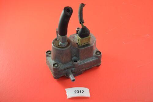 YC19 MERCEDES R107  450SL 380SL 450SLC 450SEL BOSCH WARM UP REGULATOR 0438140061